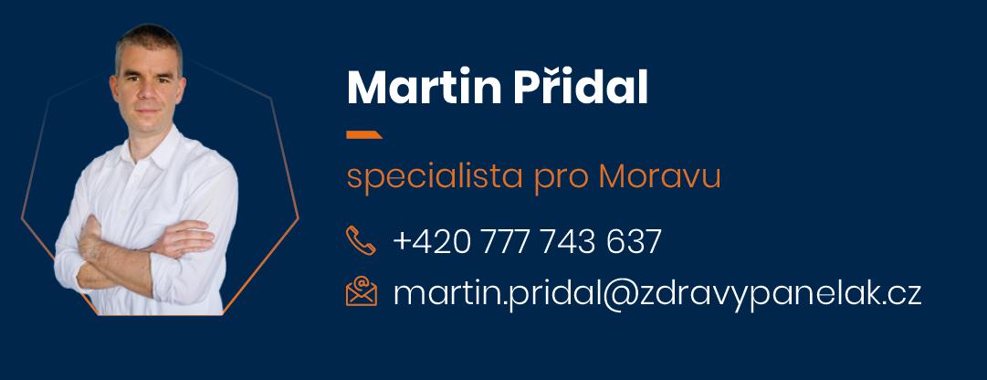 Martin Přidal